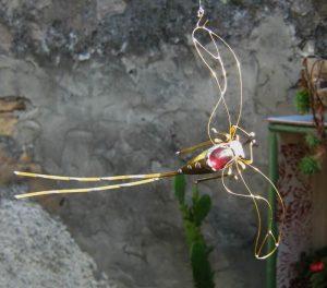 Tiski cvet veći- patlidžan ljubičasta