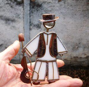 Figura u nošnji -Lala