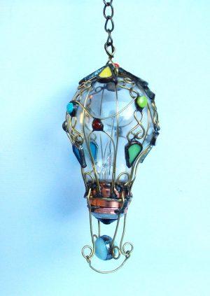 Balon- apciklirana sijalica 2