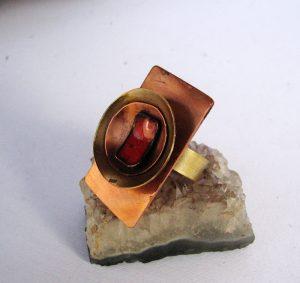 Bakarni prsten 1