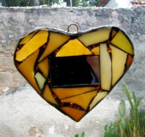 Licidersko srce-krem