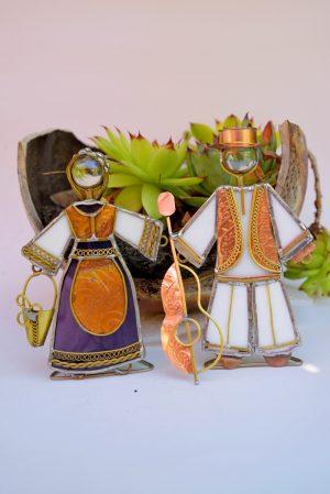 Figura u nošnji-Lala i Sosa 3