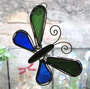 leptir-suncatcher 2